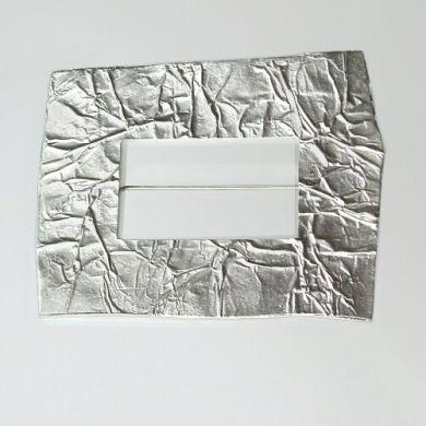 Tex Brosche, Silber