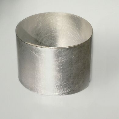 Armspange Silber