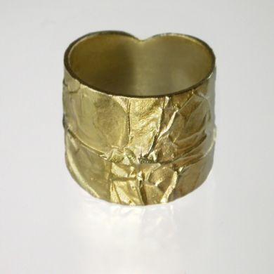 Tex Ring Berg, 750/-Gold
